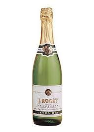 J. Roget Brut 750ml - Case of 12